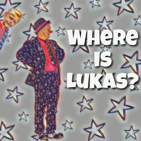 Where is Lukas?