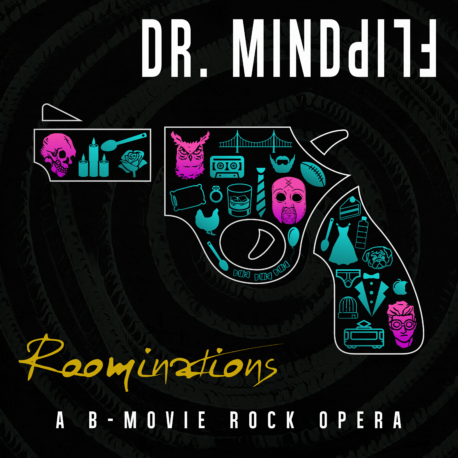 Roominations: A B-movie rock opera