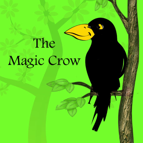 The Magic Crow